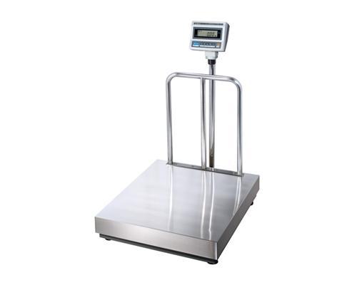 Напольные весы CAS DB-II 600 600х700