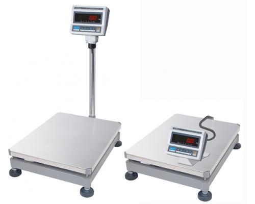 Напольные весы CAS DBII-60E