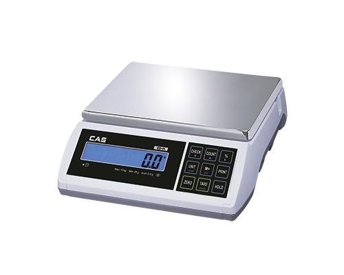 Настольные весы CAS ED-30H