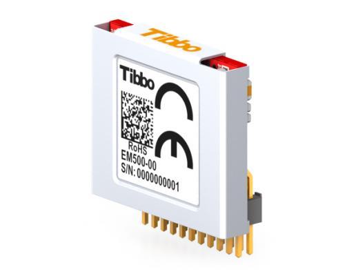 EM500, Модуль конвертера RS232-TCP/IP