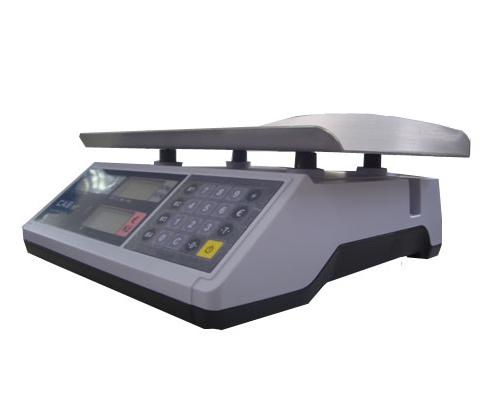 Торговые весы CAS ER-Junior-30CB