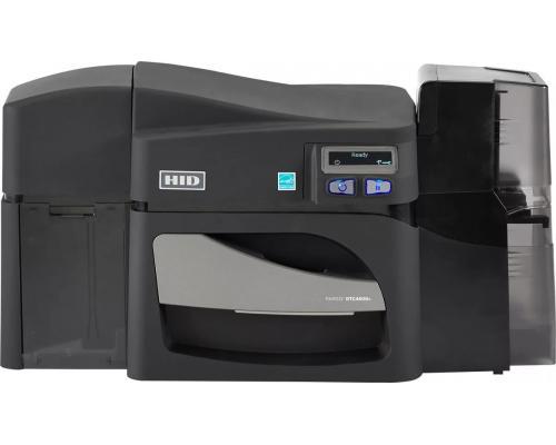 Карт-принтер FARGO DTC4250e DS (HID 52100)