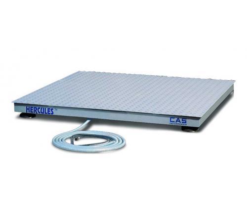Платформенные весы CAS Hercules 1HFS1010