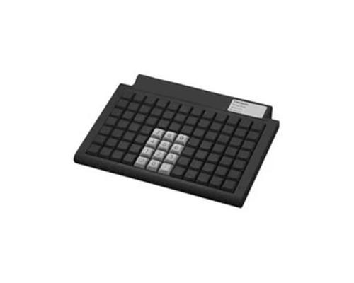 Программируемая клавиатура KB840AD, 84 клавиши, черная
