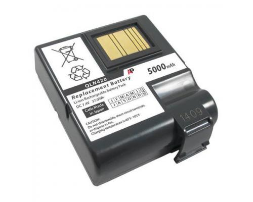 Аккумулятор для QLn420 (P1050667-016)