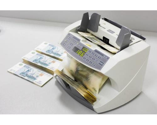 Счетчик банкнот PRO 85UM