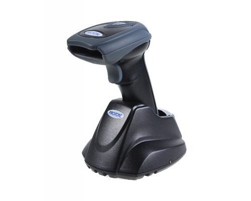 Беспроводной сканер штрих-кода PROTON IMS-3190, USB Kit