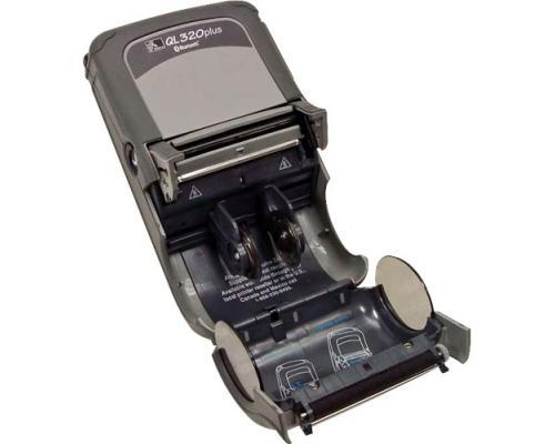 Мобильный термопринтер Zebra Q3D-LUBCE011-00