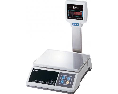 Настольные весы CAS SWII-5P