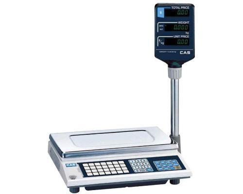 Торговые весы CAS AP-30EX