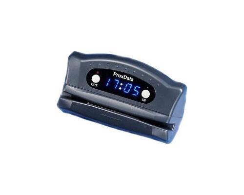 TR515EM Терминал учета рабочего времени, считыватель магнитных карт, Ethernet
