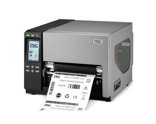Термотрансферный принтер этикеток TSC TTP-384MT (99-135A001-00LF)