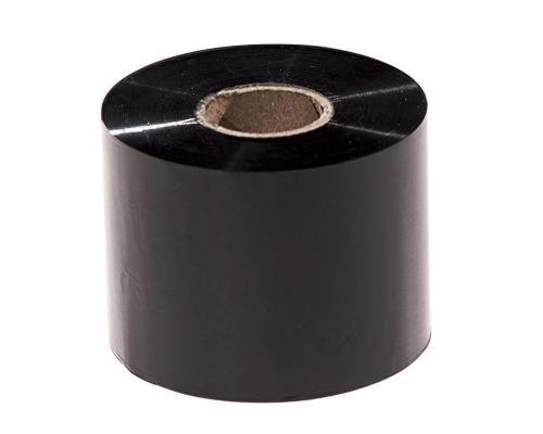 "Термотрансферная лента 300м*60мм, WAX A10.1, черная, внутр. диам. 1"", OUT"
