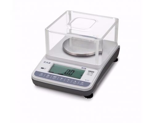 Лабораторные весы CAS XE-300