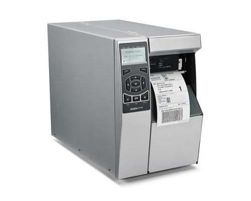 Термотрансферный принтер Zebra ZT510, 203dpi, RS232, USB, Ethernet, Bluetooth LE, WiFi (ZT51042-T0EC000Z)