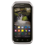 Терминал сбора данных GlobalPOS C6000LTE-2DMT, 2D, Android 4.4, Bluetooth, WiFi, NFC, 4G, GPS/AGPS, камера 5МП, кабель USB, БП, белый