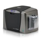 Карт-принтер FARGO DTC1250e SS +MAG (HID 50010)