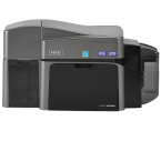Карт-принтер FARGO DTC1250e DS +Ethernet (HID 50120)