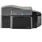 Карт-принтер FARGO DTC1250e DS + Ethernet + MAG (HID 50130)