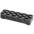 Зарядное устройство на 20 аккумуляторов для Zebra MC32/MC33 (SAC-MC33-20SCHG-01)