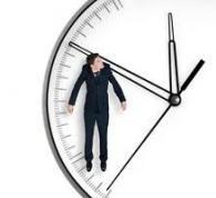 системы контроля времени